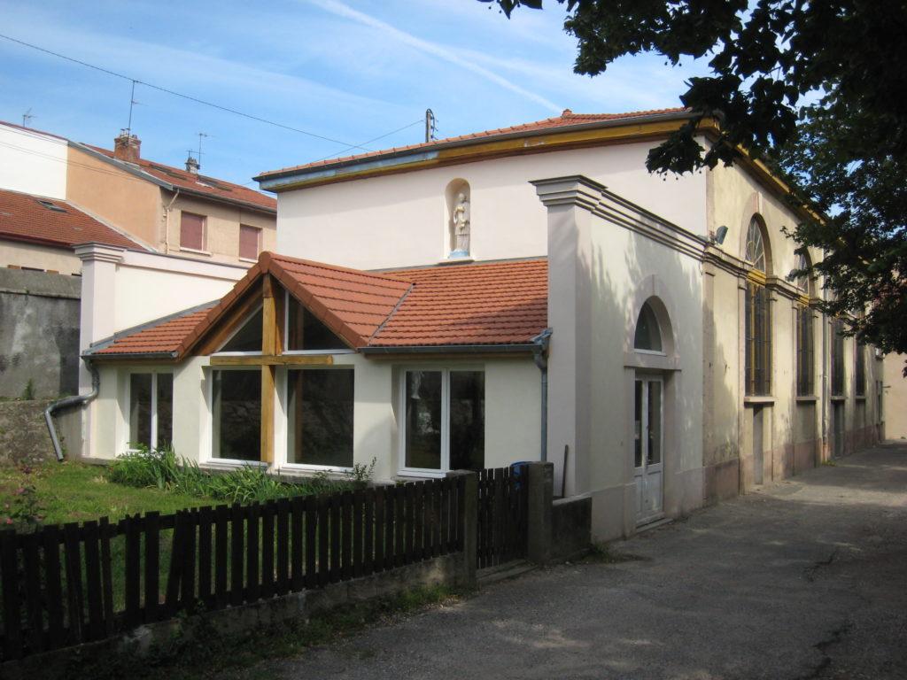 Saint-Viateur